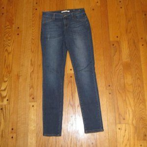 KANCAN SKINNY JEANS JUNIORS 3 R ANKLE FIT LIKE NEW